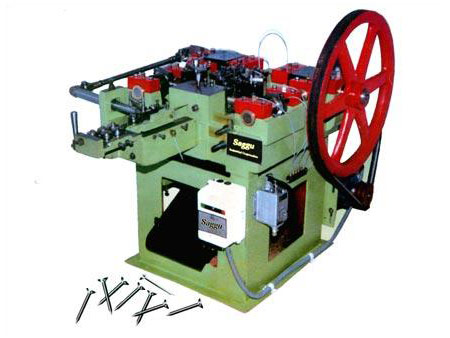 Wire nail machine,Wire nail machine manufacturers India ...